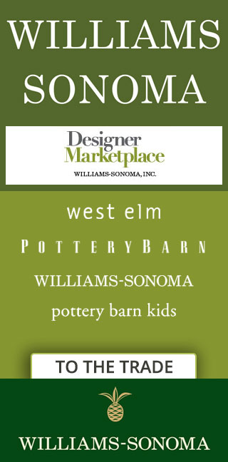 Williams Sonoma Ad