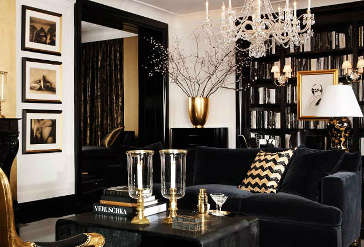 Take The Interior Design Style Quiz Exotic
